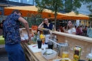 Sommernachtsfest Personal